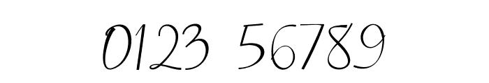 shayndeline Font OTHER CHARS