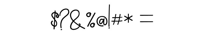 skolateka-monoline Font OTHER CHARS