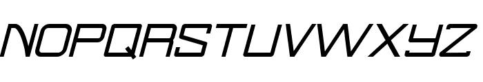 taylor italic Font UPPERCASE