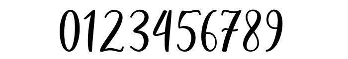 xandrella Font OTHER CHARS
