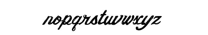 CF Jacques Cartier Regular Font LOWERCASE