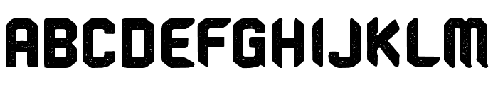 CF Old School PERSONAL USE Regular Font LOWERCASE