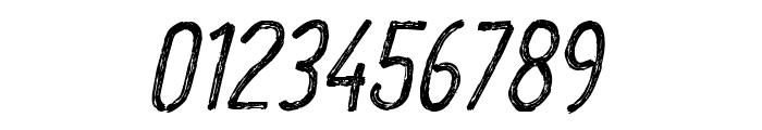 CF School Handwriting Regular Font OTHER CHARS