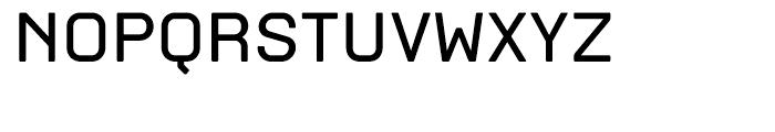 CF Armadillo Medium Font UPPERCASE