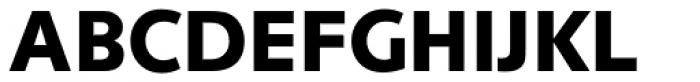 CG Symphony Black Font UPPERCASE