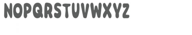 cg winter font Font UPPERCASE