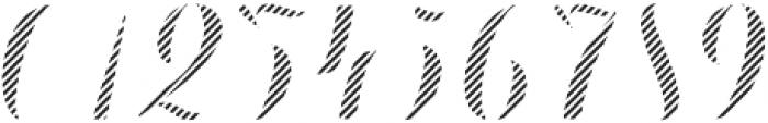 Chameleon Fill otf (400) Font OTHER CHARS