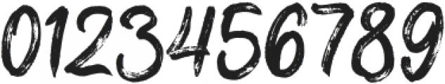 Chameleon-Regular otf (400) Font OTHER CHARS