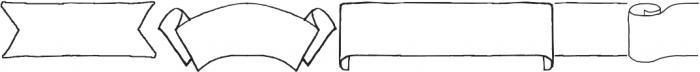 Chameleon Sketch Extra otf (400) Font OTHER CHARS