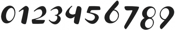 Channel Slanted 1 otf (400) Font OTHER CHARS