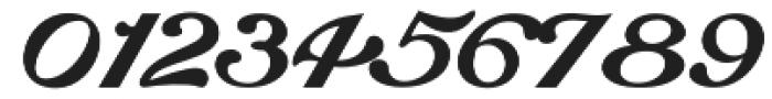 Chapel Script otf (400) Font OTHER CHARS