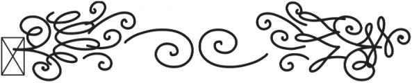 ChapelCLN Regular ttf (400) Font OTHER CHARS