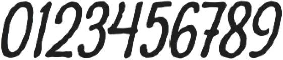 Charcuterie Sans otf (400) Font OTHER CHARS