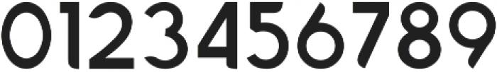 Chardy Medium otf (500) Font OTHER CHARS