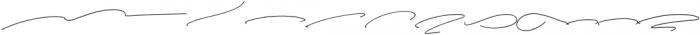 Charleston Swashes otf (400) Font UPPERCASE