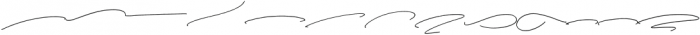 Charleston Swashes otf (400) Font LOWERCASE
