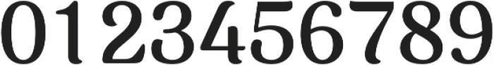 Charm otf (400) Font OTHER CHARS
