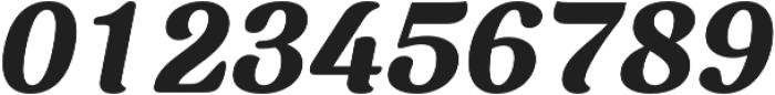 Charm otf (900) Font OTHER CHARS
