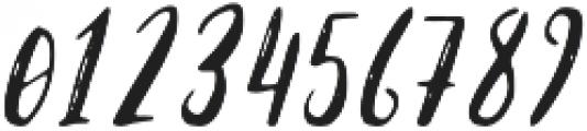 Charmel otf (400) Font OTHER CHARS