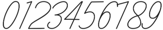 Chathalia2 otf (400) Font OTHER CHARS