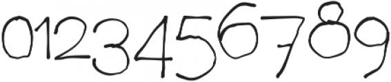 Chavenir Lower Case ttf (400) Font OTHER CHARS