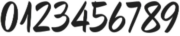 Chepina Script otf (400) Font OTHER CHARS