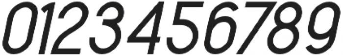 Cherise  Bold Italic otf (700) Font OTHER CHARS
