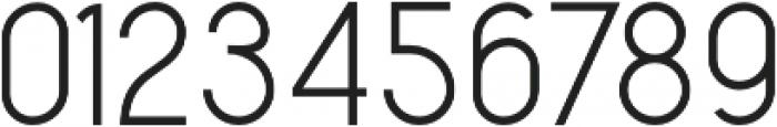 Cherise  Regular otf (400) Font OTHER CHARS