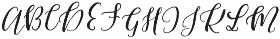 Cherokee Rose t otf (400) Font UPPERCASE