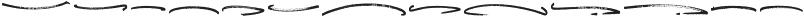 Chester Swash Regular otf (400) Font LOWERCASE