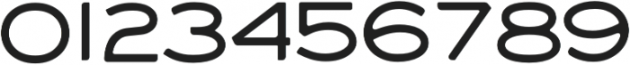 Chestuh sans otf (400) Font OTHER CHARS