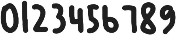 Chik Pik otf (400) Font OTHER CHARS