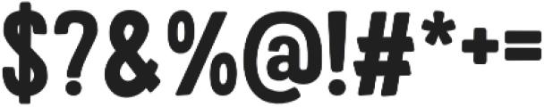 Childling otf (400) Font OTHER CHARS