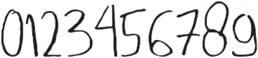 Chocofloat ttf (400) Font OTHER CHARS