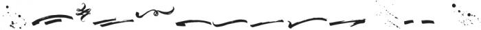 Christmas Beauty Swashes Regular otf (400) Font UPPERCASE
