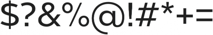 Chronica Pro otf (400) Font OTHER CHARS