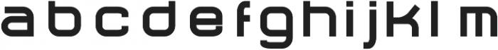 Chronica ttf (400) Font LOWERCASE