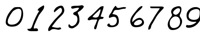 Chapman Regular Font OTHER CHARS