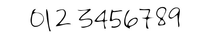 Christa Regular Font OTHER CHARS