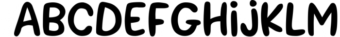 Cheesy Grits - a tangy font in 2 weights! Font LOWERCASE