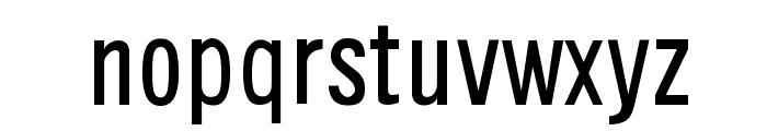 CHANL Plain:0.0 Font LOWERCASE
