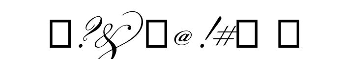Champignon Font OTHER CHARS