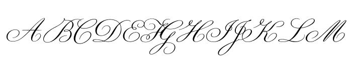 Champignon Font UPPERCASE