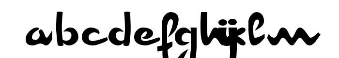 Champion AF [unregistered] Font UPPERCASE