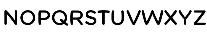 Chams  Black Font UPPERCASE