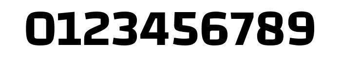 Changa-SemiBold Font OTHER CHARS
