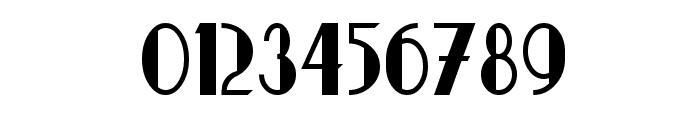 Chapleau Font OTHER CHARS