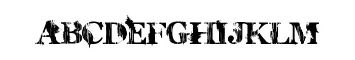 Charles S. Font UPPERCASE