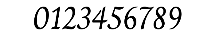Charm Regular Font OTHER CHARS