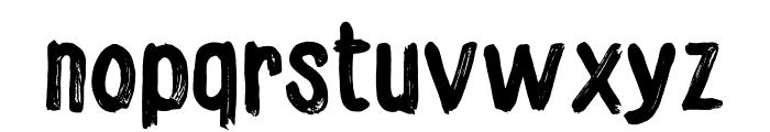 Charmelade DEMO Regular Font LOWERCASE